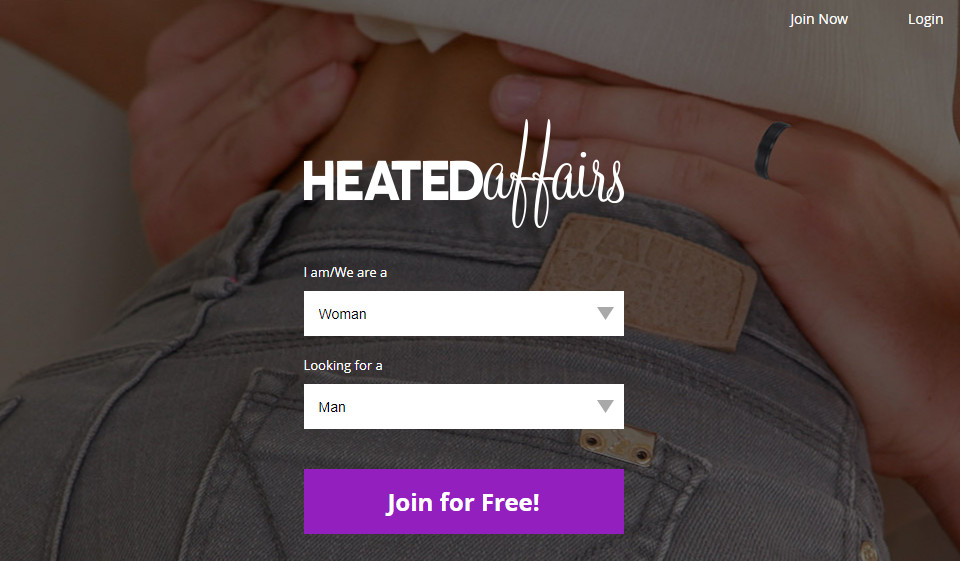 Heated affairs Review 2020